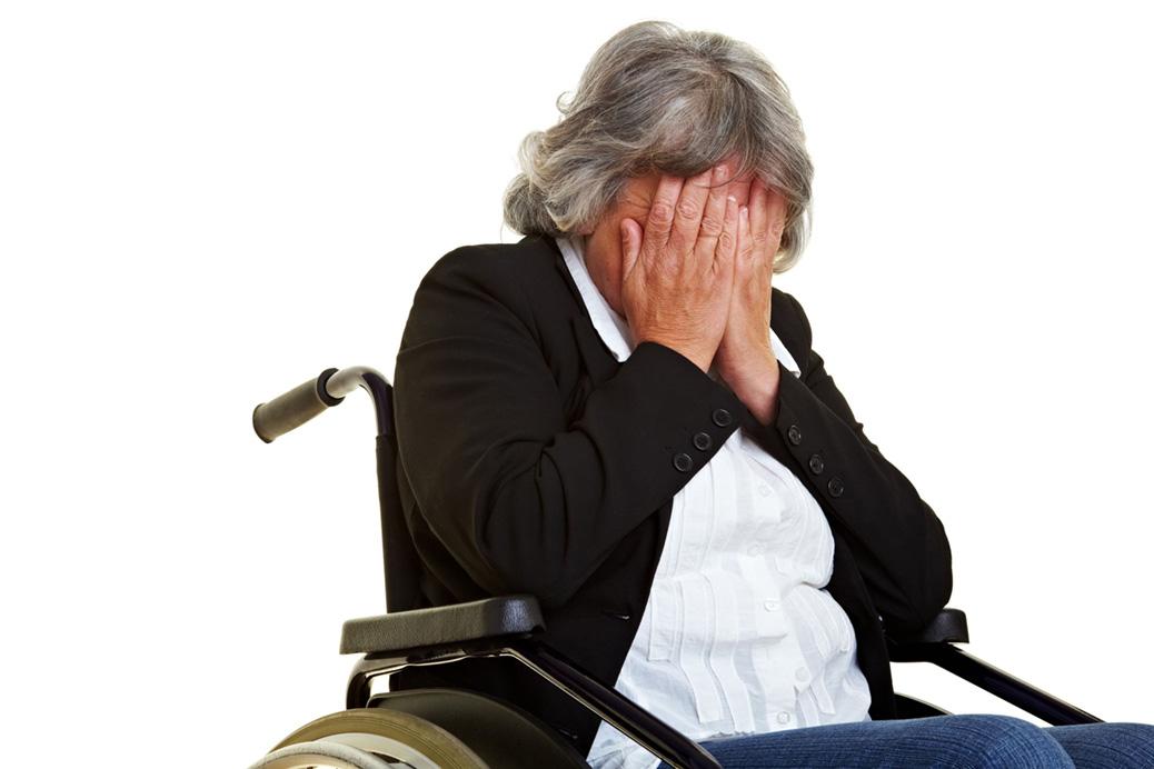 Practice Areas - Nursing Home Injuries