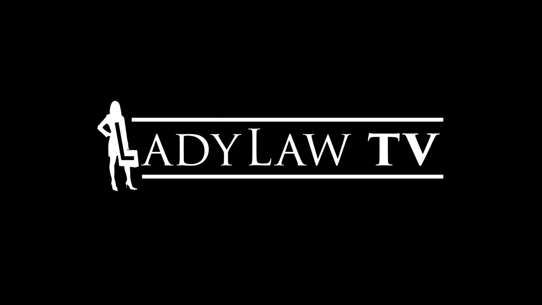 Lady Law TV Logo