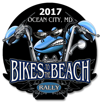 Bikes to the Beach 2017