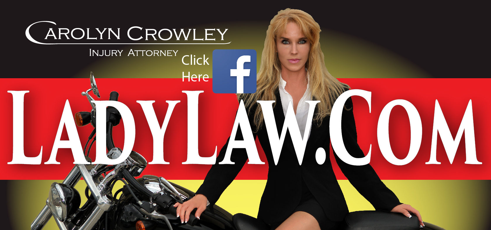 Lady Law Banner